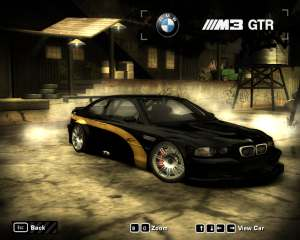 Моя первая BMW